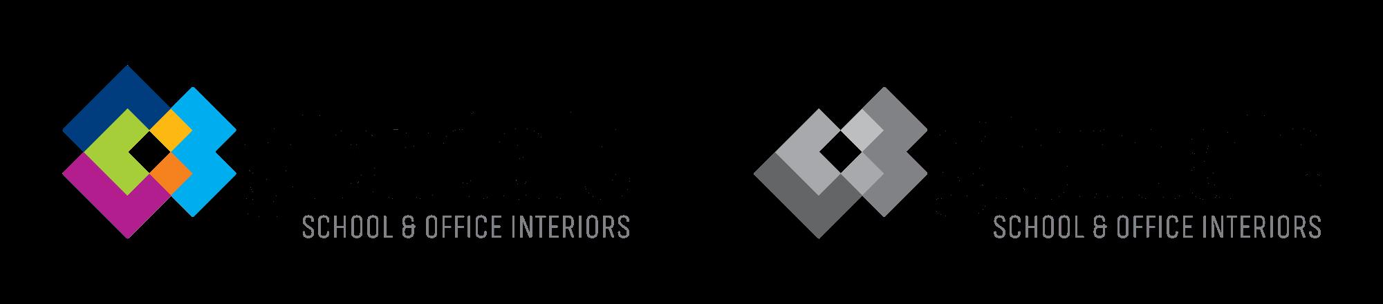 Glendale School & Office Interiors logo