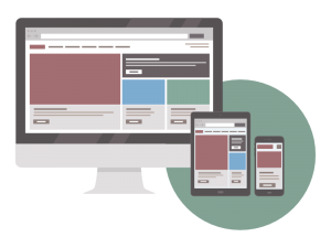 We Are Deeper Blue Website Design & Development