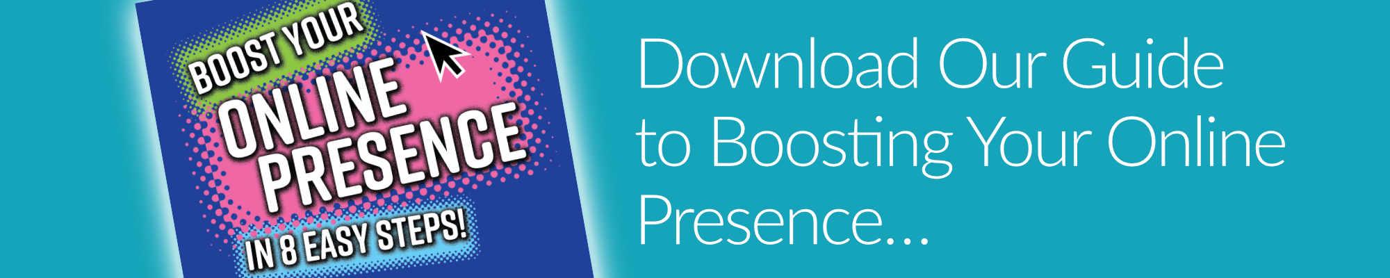 We Are Deeper Blue Digital Marketing Brochure Download